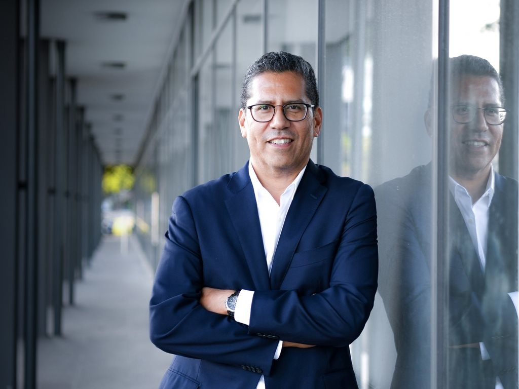 Frank Alvarez, the new Ignite Sydney director has three decades of experience in retail design, and is leading the Ignite Retail and Retail lead Mixed-Use teams. Image: Supplied