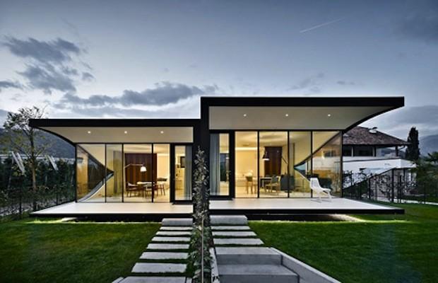 Gentil Designs For Holiday Homes