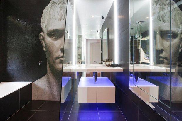 australian bathroom designer of the year goes to royston wilson design - Australian Bathroom Designs