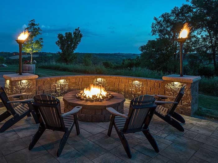 Outdoor Lighting Ideas 10 Outdoor Lighting Designs Architecture Design