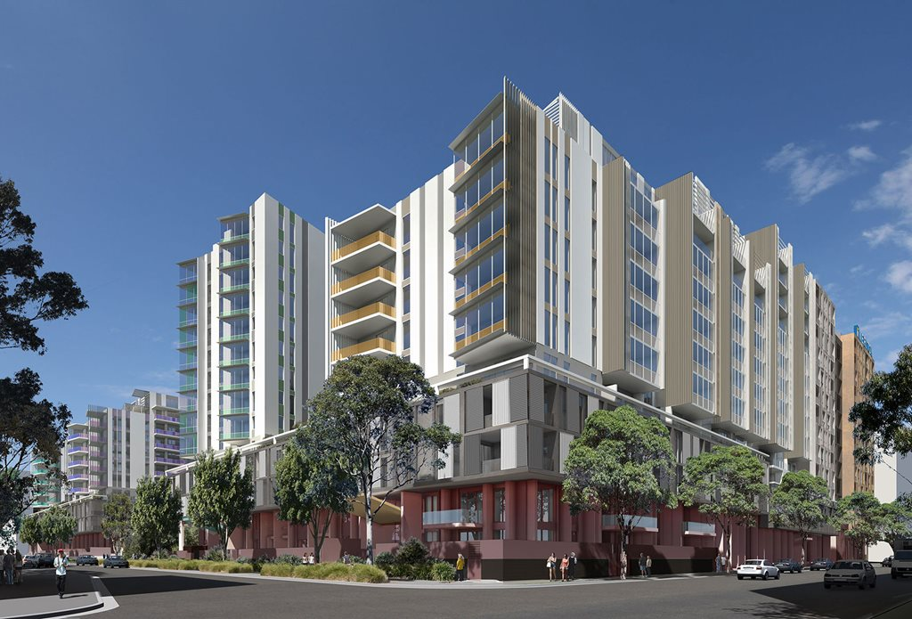 Apartments Dominate 2016 Development Excellence Awards