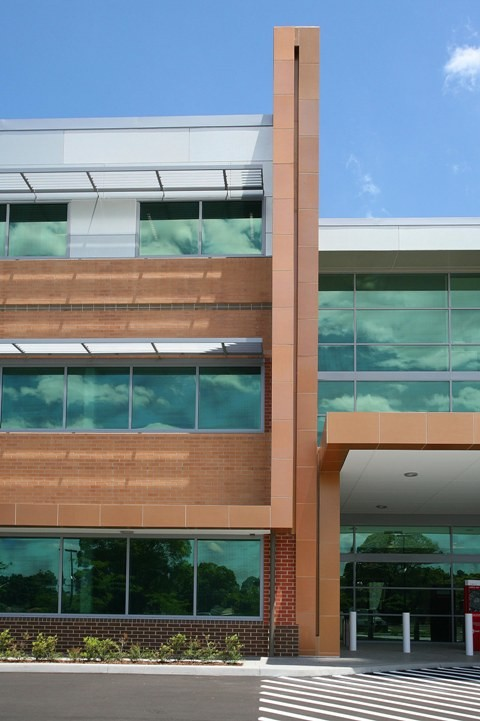 Award Winning Auburn Hospital Complete Architecture And
