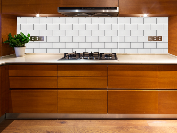 The 19 best kitchen splashbacks and how to install them