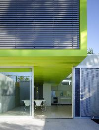 Ambitious Colour Wins Arm Award Architecture And Design