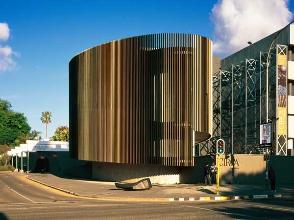 5 Ways To Make Aluminium Facades Look Like Timber