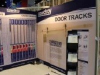 Cowdroy's showcase at 2016 Mitre 10 Expo