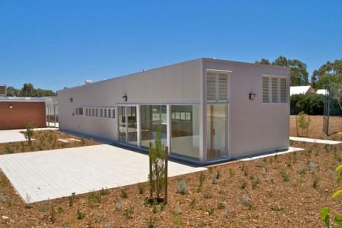 Fremantle Community Hub Wins Highest Wa Architecture Award