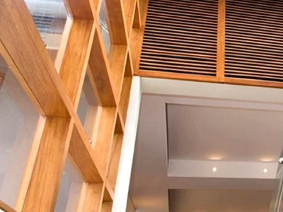 Sustainable timber windows
