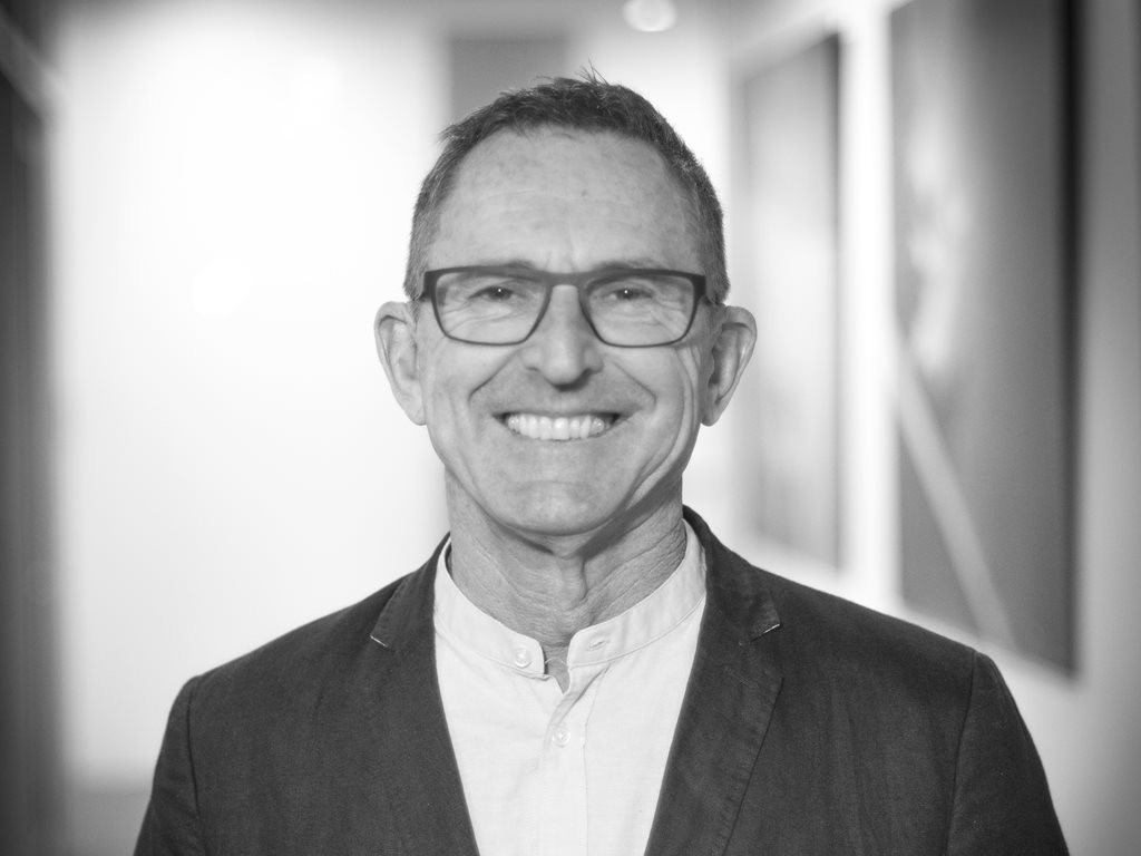 """The success of the Baugruppen model in Australia hinges on a ""mental shift"" on the part of councils, governments and banks."" -  Michael Heenan, CEO and principal, design, Allen Jack+Cottier .  Image: Supplied"