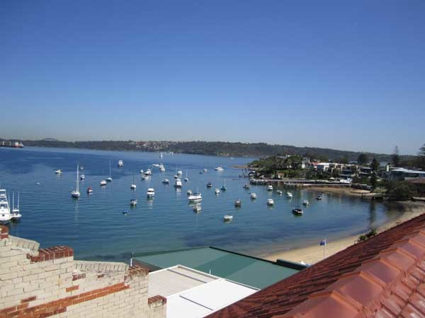 The Wolfin sheet membrane system was installed to rectify roof membrane failure at the Watsons Bay Hotel