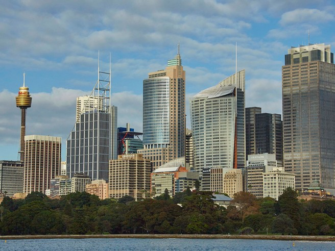 Rising Up Sydney To Increase Number And Height Of Cbd