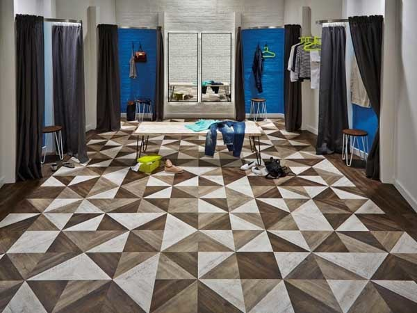 karndean unveils kaleidoscope collection of intricate