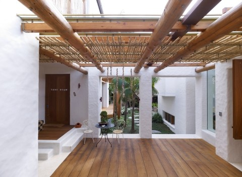 Coogee house sydney by mpr design group architecture and design - Maison coogee mpr design group ...