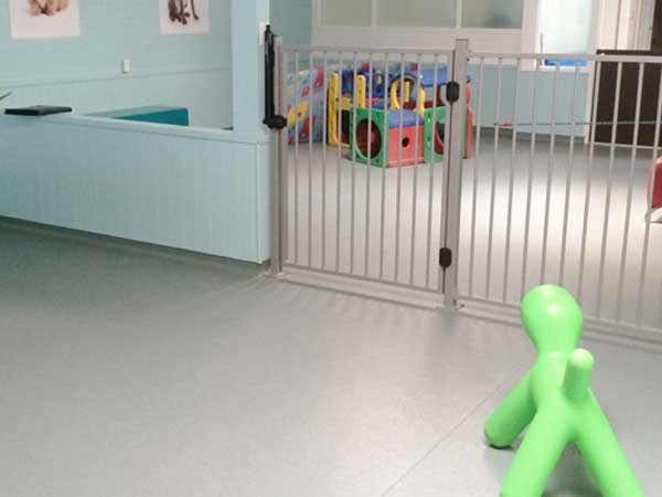 Altro XpressLay was the perfect choice for DogHQ as it provided excellent slip resistance