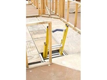 Flexisafe Void Protection System For Hire From Oldfields Advance Scaffold Architecture Design
