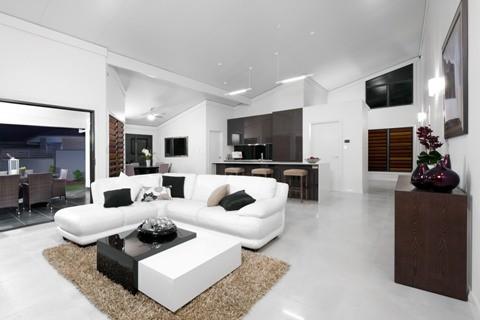 Brisbane project homes