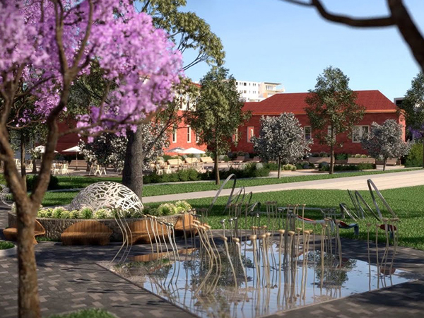 Perth community tops world's most sustainable | Architecture & Design