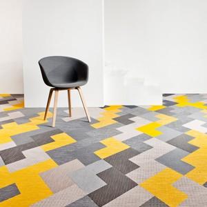 Supplier Review Modular Carpet Tiles Architecture Amp Design