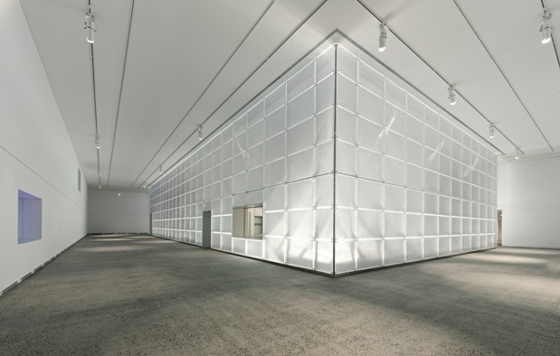 National centre for synchrotron science bates smart architecture and design - Interior smart lighting ...