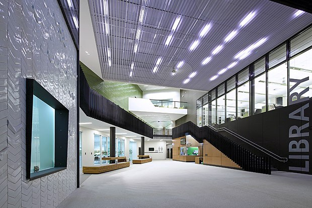 Learned Architecture Australia S Best New Libraries For