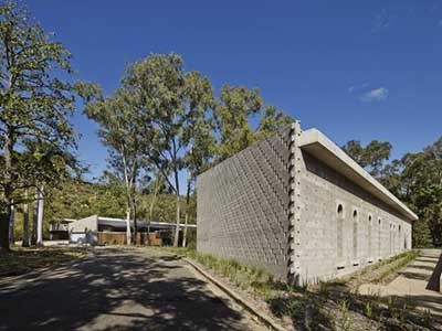ACT for Kids Child and Family Centre (Image: Peter Bennetts)