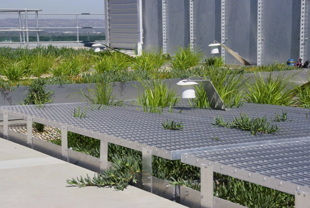 Roofing Green Roofs Keep On Growing Architecture Amp Design