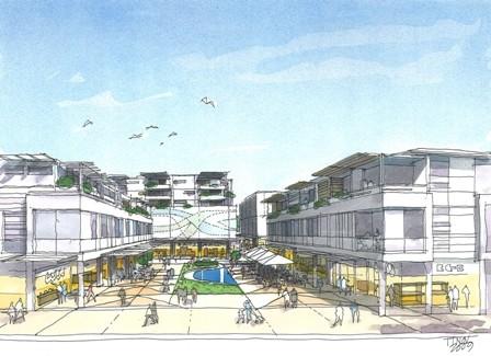 Coffs Harbour Plan Focuses On Setbacks To Move Forward