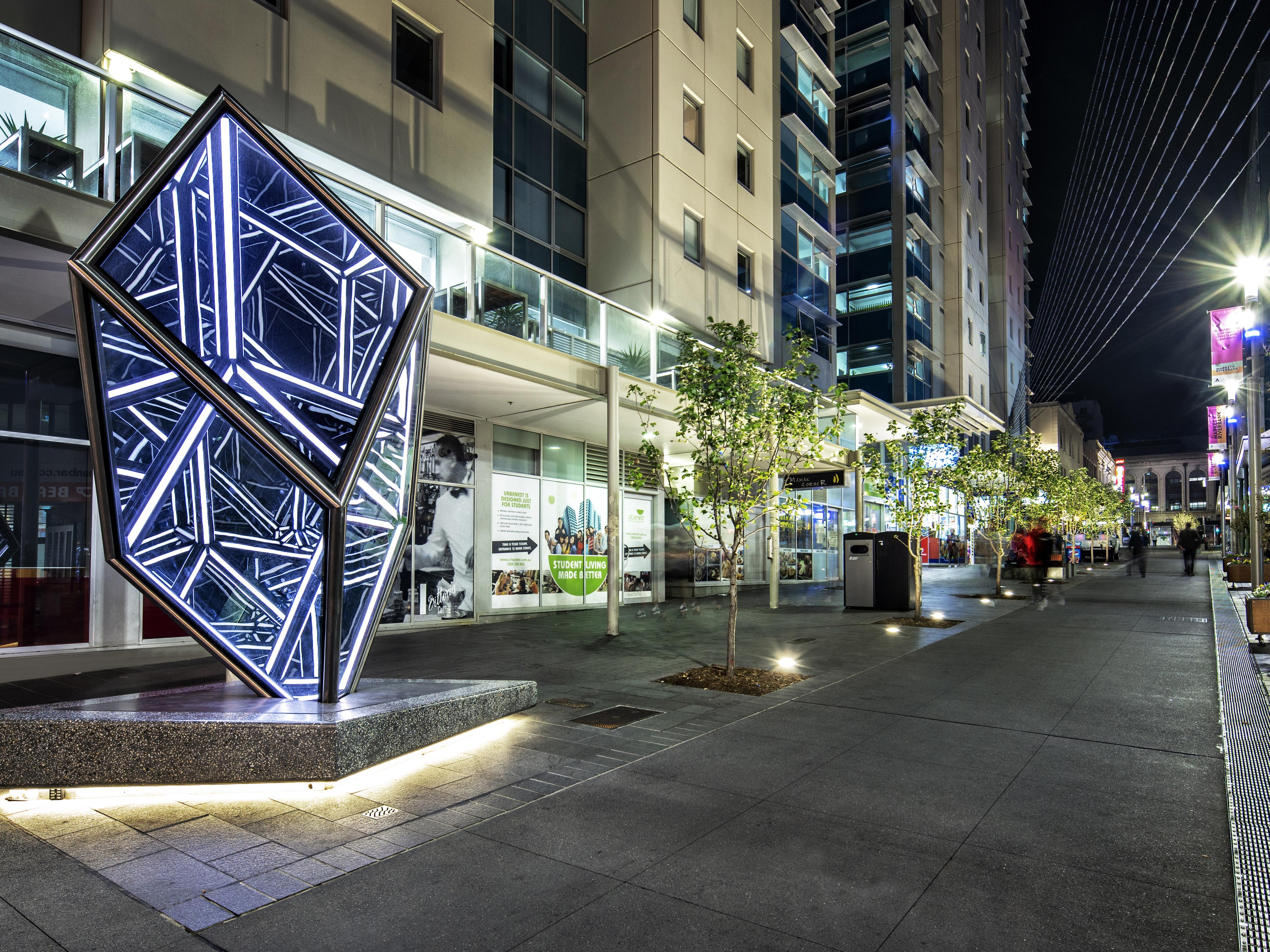 South Australia S Best Landscape Architecture Honoured