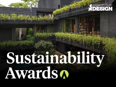 Following many months of expectation, the nominations for the 12th annual Architecture & Design Sustainability Awards are set to open this Friday, May 4.