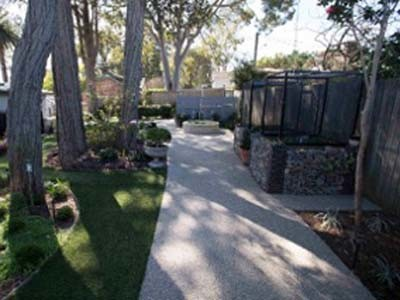Landscaping with StoneSet's solutions
