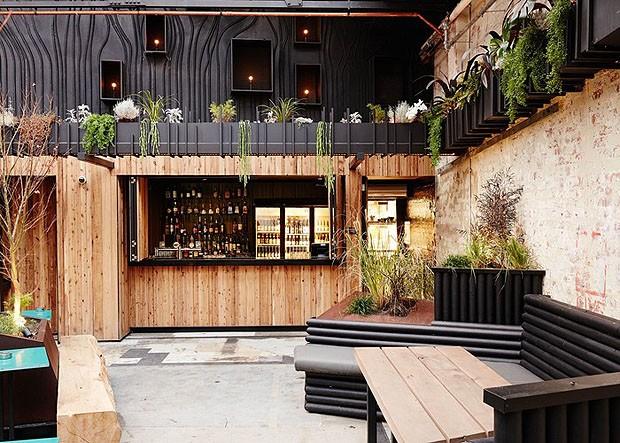 12 Aussie Bars And Restaurants Make International Design