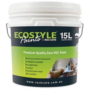 non voc paint zero voc eco style paints by rockcote eight of australias best low and zero voc paints architecture
