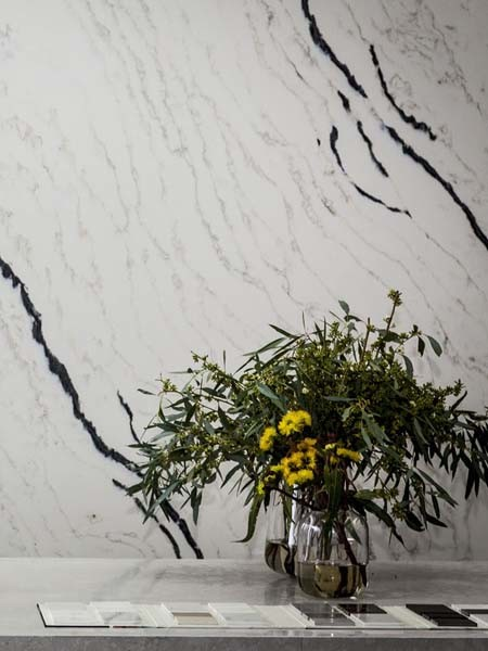 Smartstone's quartz surfaces