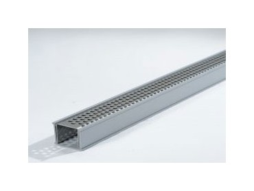 Linear Drainage System from Stormtech - 38PHG PS Series