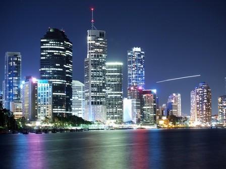 Australian Cities Don T Rank On Sustainability Radar