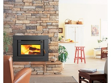 Berwick Wood Inbuilt Fireplace From Regency Fireplace