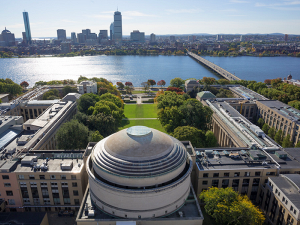 MIT School of Architecture