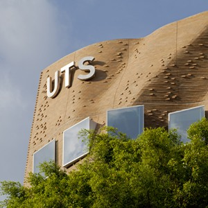Look past its facade: new UTS business school designed by Gehry from inside-out