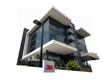 3M Surface finishes