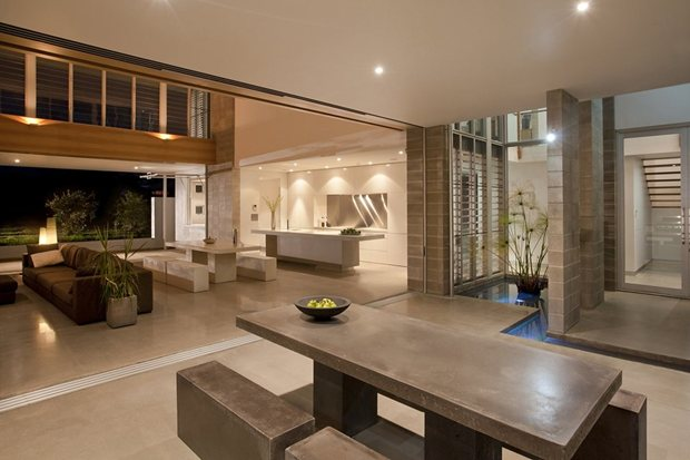 Hideaway By Mojo Design Noosaville Architecture And Design