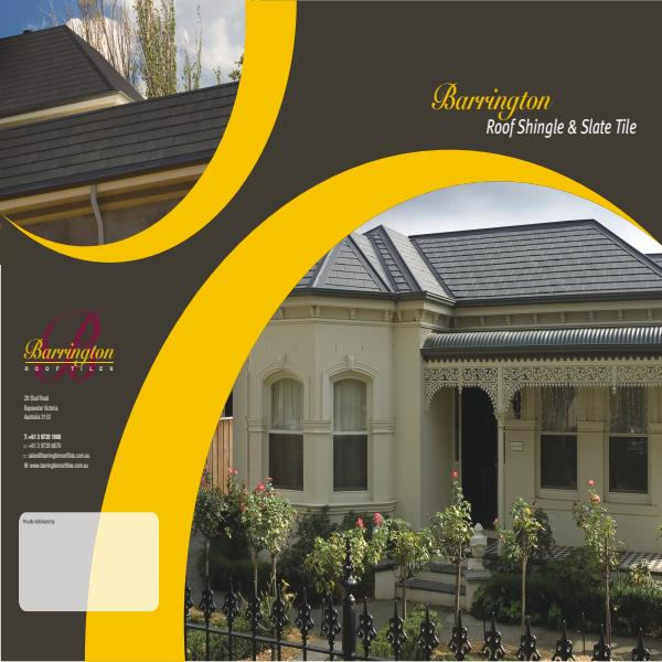 Barrington Brochure