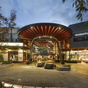 Highpoint Shopping Centre By Grimshaw Architects And The