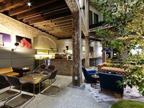 Australian hotel designs pit against asia s best for Interior designs australia