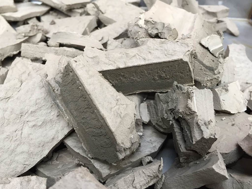 MCi says it aims to transform CO2 into stable carbonates and silicates for use in building products like cements, plasterboards, bricks and other useful and ubiquitous industrial products. Image: Orica