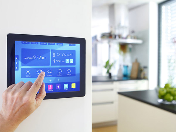 What makes a smart home 'smart'?