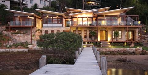 Hia Home Of Year Winner Rw Stidwill Constructions