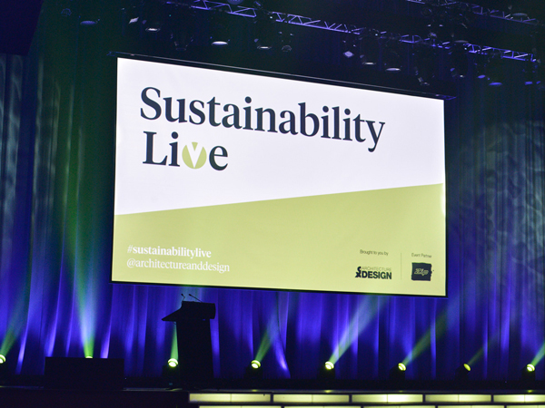 Sustainability Awards 2019