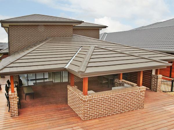 Concrete Roof Tiles Colours Cost Maintenance For Cement Roof Tiles Architecture Design