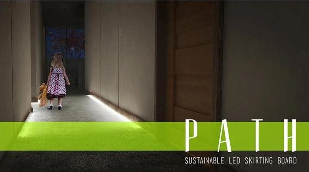 Sustainable LED skirting light wins 'Switched On ...