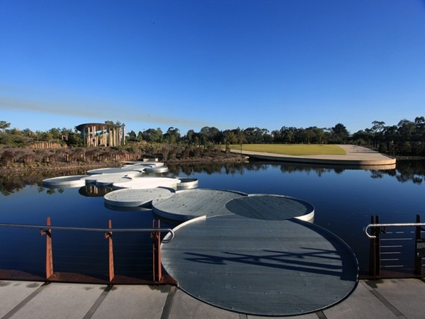2013 aila victorian landscape architecture awards for Tcl landscape architects adelaide